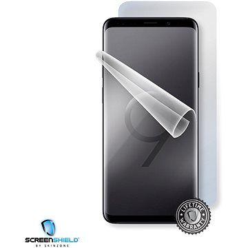 Screenshield SAMSUNG G965 Galaxy S9+ na celé tělo