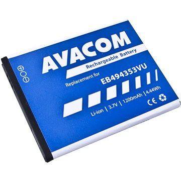 AVACOM za Samsung EB494353VU Li-ion 3.7V 1200mAh pro GT-5570 Galaxy mini