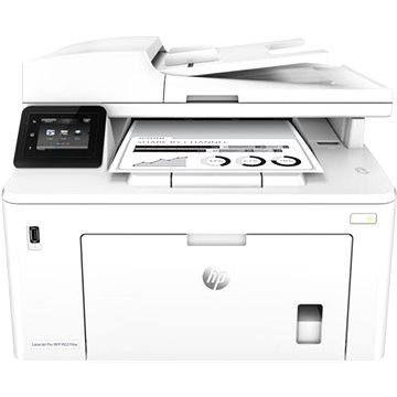 HP LaserJet Pro M227fdw cena od 7999 Kč