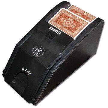 Piatnik Zásobník na karty s míchačkou 2+1 cena od 0 Kč