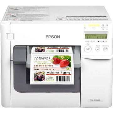 EPSON ColorWorks C3500 cena od 42008 Kč