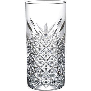 PASABAHCE Sklenice long drink 450ml TIMELESS 4ks