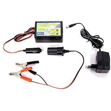 COMPASS Nabíječka akumulátoru udržovací 10-250Ah