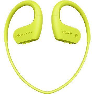 Sony WALKMAN NWW-S623G zelený