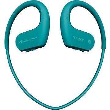 Sony WALKMAN NWW-S623L modrý
