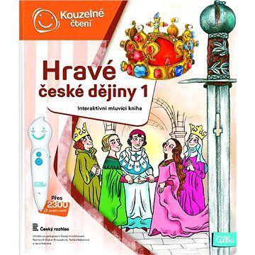Albi Kouzelné čtení - Hravé české dějiny 1
