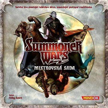MINDOK Summoner Wars Mistrovská sada