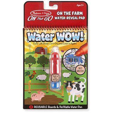 Melissa-Doug Kouzlení vodou Farma