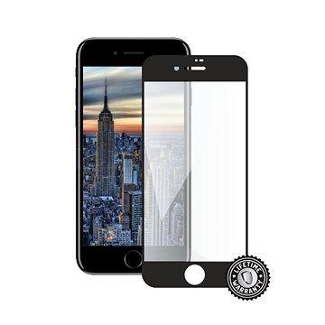 Screenshield APPLE iPhone 8 na displej black