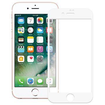 Screenshield APPLE iPhone 8 na displej white