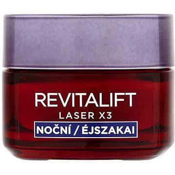 ĽORÉAL PARIS Revitalift Laser X3 Night 50 ml