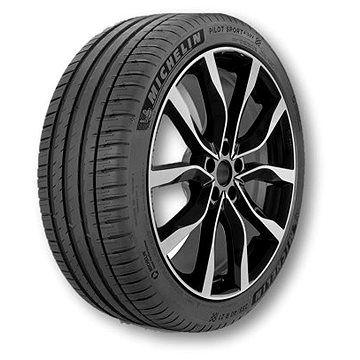 Michelin PILOT SPORT 4 SUV 235/60 R18 107 W