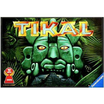 Abacus Spiele Tikal