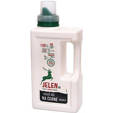 JELEN Prací gel na černé prádlo 1,35 l (30 praní)