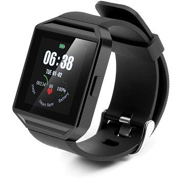Technaxx TrendGeek Smartwatch TG-SW2HR