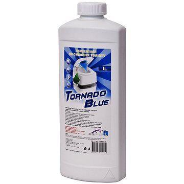 RULYT TORNADO BLUE do chemické toalety - 1L