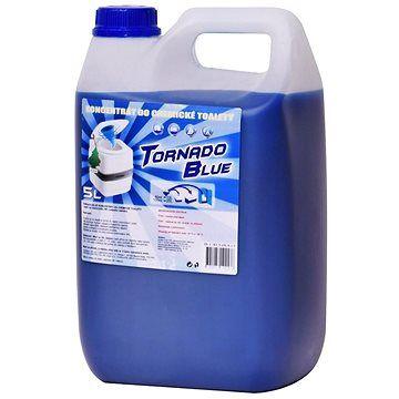 RULYT TORNADO BLUE do chemické toalety - 5L