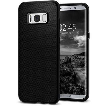 Spigen Liquid Air Black Samsung Galaxy S8