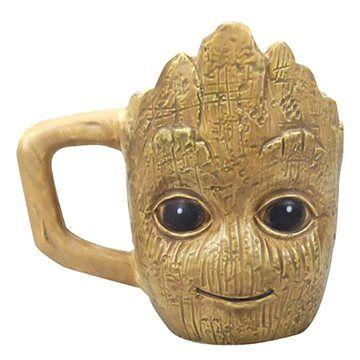 HMB Guardian Of The Galaxy Groot - hrnek