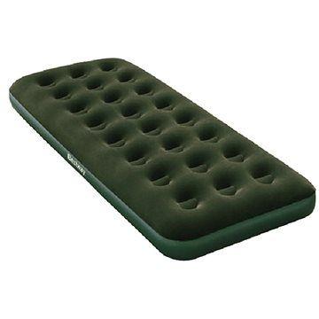 Bestway Semišová nafukovací matrace - jednolůžko 185 x 76 x 22cm cena od 239 Kč