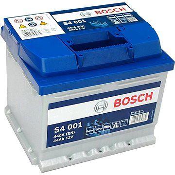 BOSCH S4 001, 44Ah, 12V (0 092 S40 010)