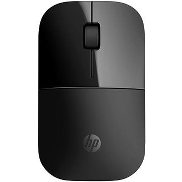HP Wireless Mouse Z3700 Black Onyx