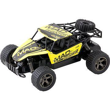 Buddy Toys Bulan žlutý cena od 499 Kč