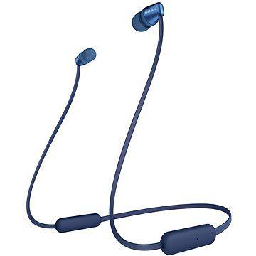 Sony WI-C310 modrá
