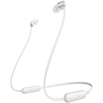 Sony WI-C310 bílá