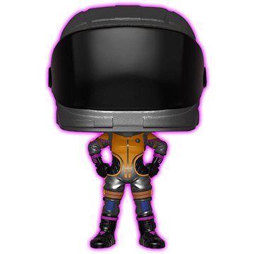 Funko Pop Games: Fortnite S2 - Dark Vanguard (Glow)