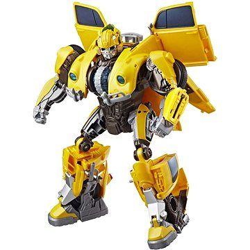 Hasbro Transformers BumbleBee Autobot BumbleBee Power Charge