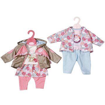 Zapf Creation Baby Annabell Oblečení s bundou