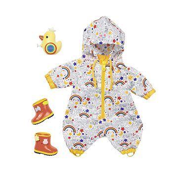 Zapf Creation BABY born Souprava oblečení na ven