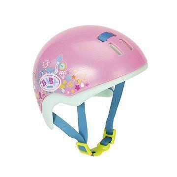Zapf Creation BABY born Helma na kolo