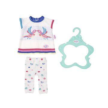 Zapf Creation BABY born Pletené oblečení