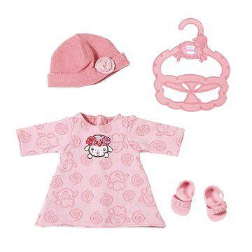 Zapf Creation Baby Annabell Little Pletené šatičky
