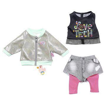 Zapf Creation BABY born Oblečení do města