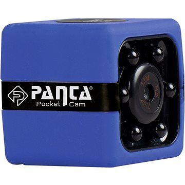 Mediashop Panta Pocket Cam