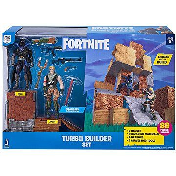 EPIC GAMES Fortnite Turbo stavítel