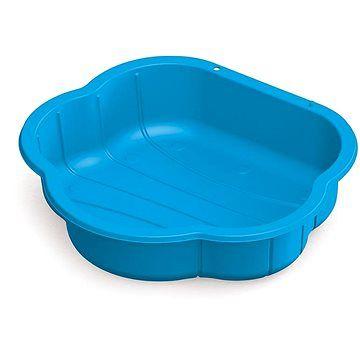 Dolu Pískoviště plastová mušle modrá
