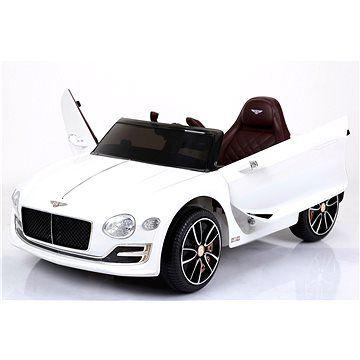 Beneo Bentley EXP 12 Prototyp bílé