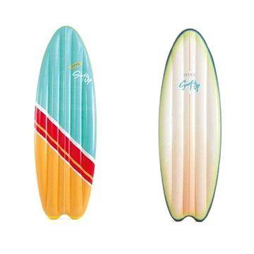 Intex Matrace Surf cena od 270 Kč