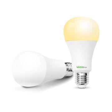 Vocolinc Smart žárovka L3 ColorLight, 850 lm, E27 set 2ks