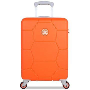 Suitsuit TR-1249/3-S ABS Caretta Vibrant Orange