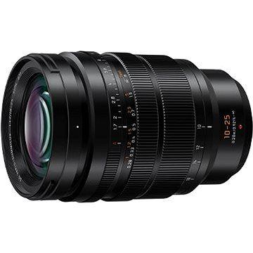 Panasonic Leica DG Vario-Summilux 10-25mm f/1.7 ASPH cena od 39990 Kč