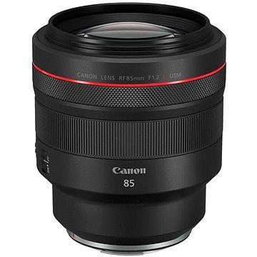Canon RF 85mm f/1.2 L USM