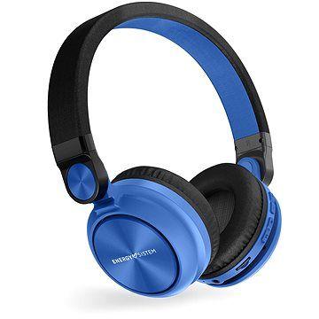 Energy Sistem Headphones BT Urban 2 Radio Indigo