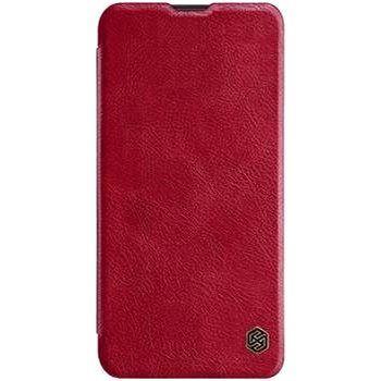 Nillkin Qin Book pro Samsung Galaxy A50 Red cena od 242 Kč