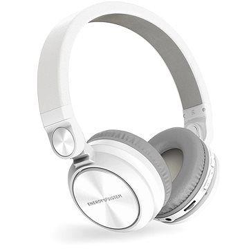 Energy Sistem Headphones BT Urban 2 Radio White