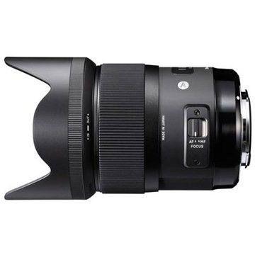 SIGMA 35mm f/1.4 DG HSM ART pro Nikon